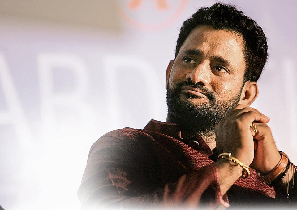Academy award winning sound designer Resul Pookutty.