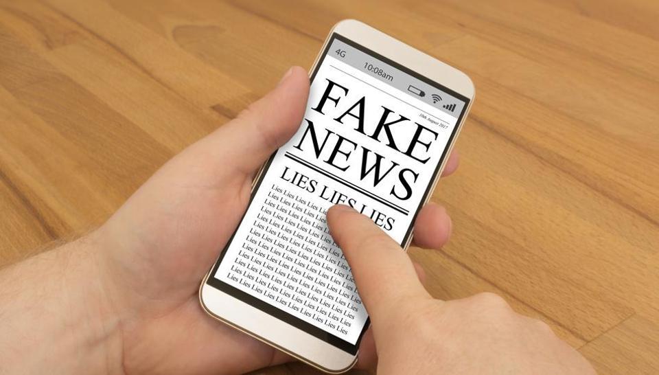 NRI businessman,Indo-Canadian businessman,Fake news