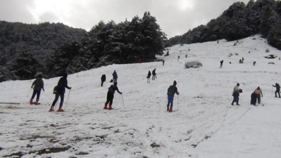 The government has been busy promoting Auli as a winter destination for the tourists, and its measures have succeeded in generating nearly Rs 4 crore of revenue annually. Besides Auli, Roopkund and Dayara Bugyal are other popular spots.
