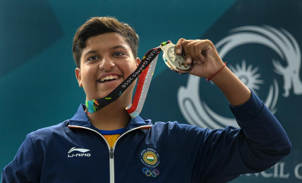 2018 Asiad: Why India's teenage shooting stars are unlikely to blame the system