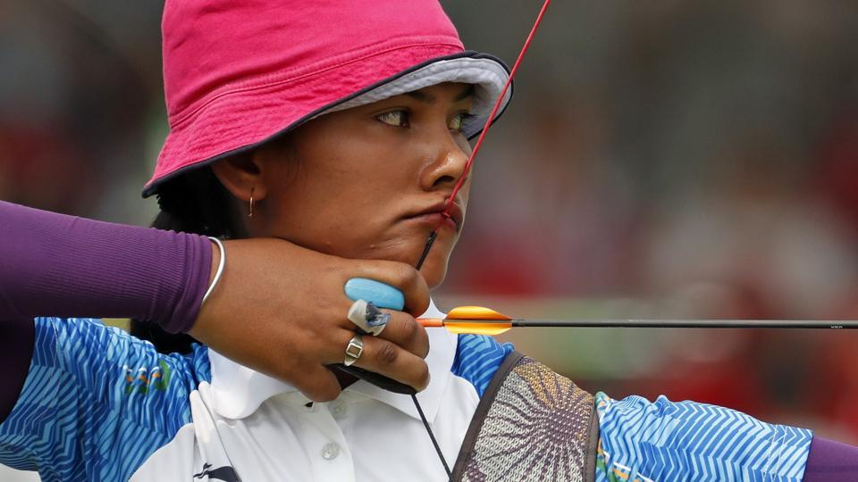Asian Games 2018,Asian Games,Recurve archery