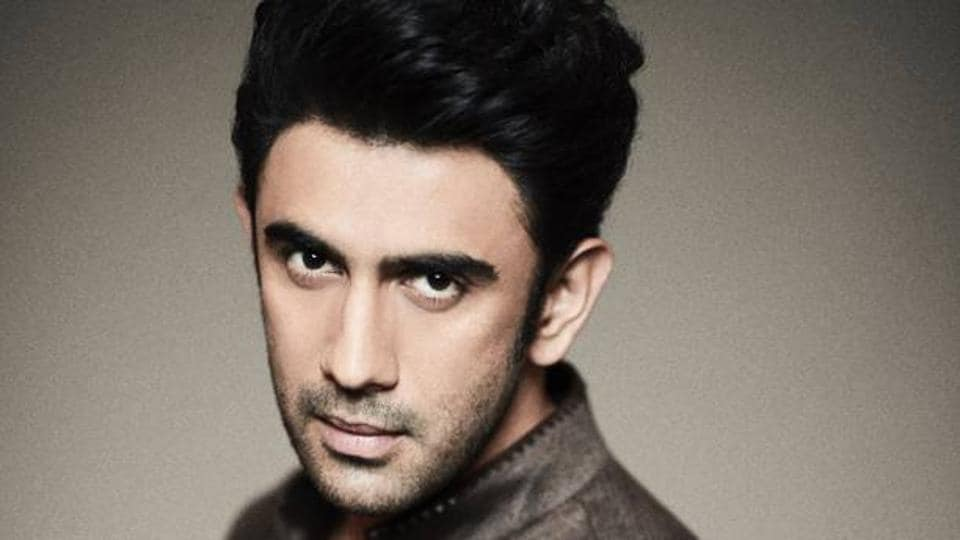 Amit Sadh,Bollywood,India's Most Fearless