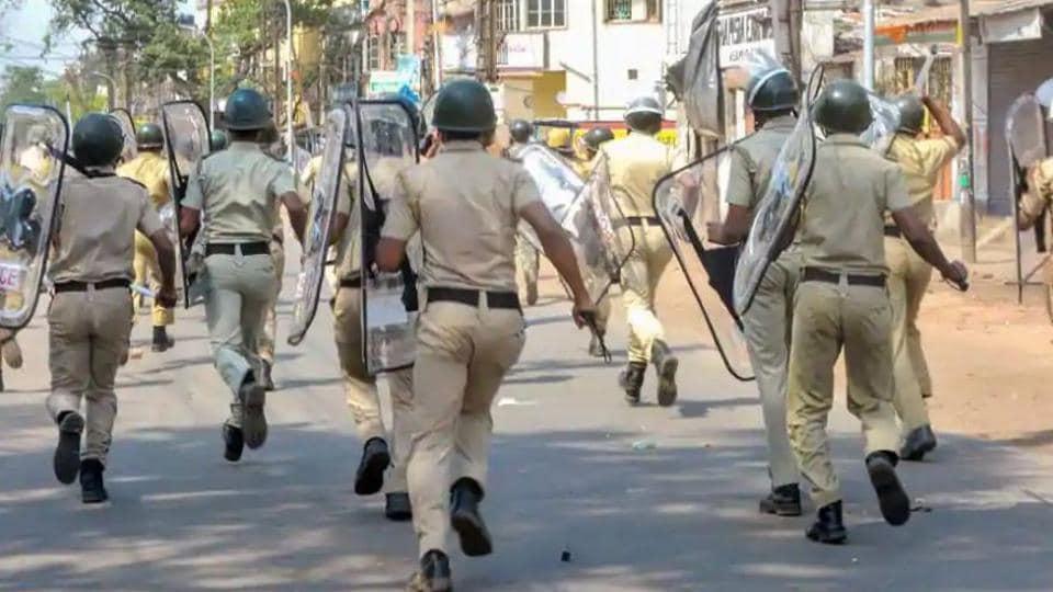 Bengal clashes,Panchayat board,Trinamool Congress