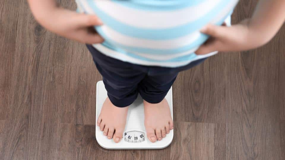 Relationship,Obesity,Obesity in children
