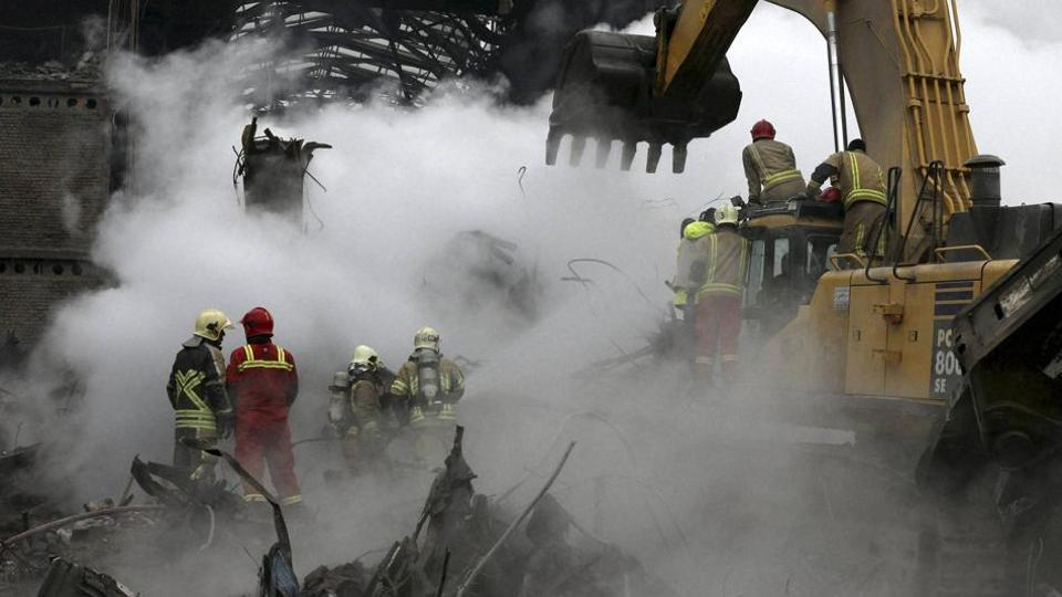 Water heater explosion in Mashhad,Water heater explosion in Iran,Iran water heater explosion