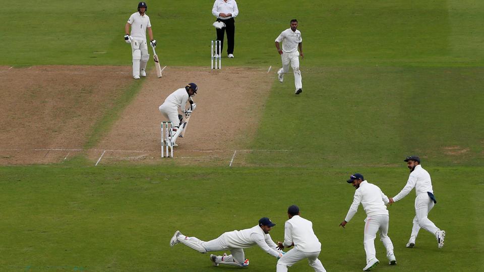 India vs England,Ajinkya Rahane,Virat Kohli