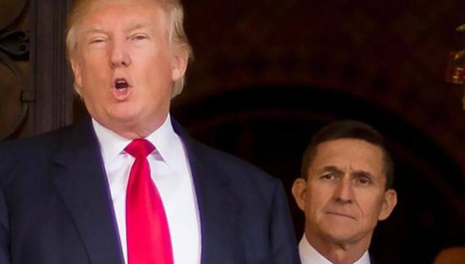 Donald Trump,Michael Flynn,Michael Cohen
