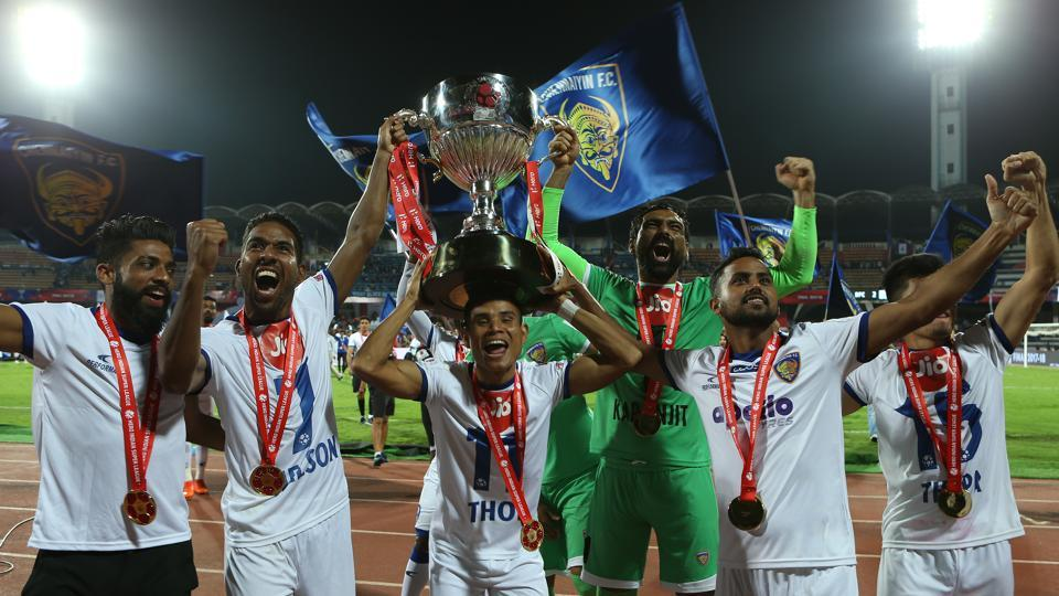 ATK,Kerala Blasters,Indian Super League