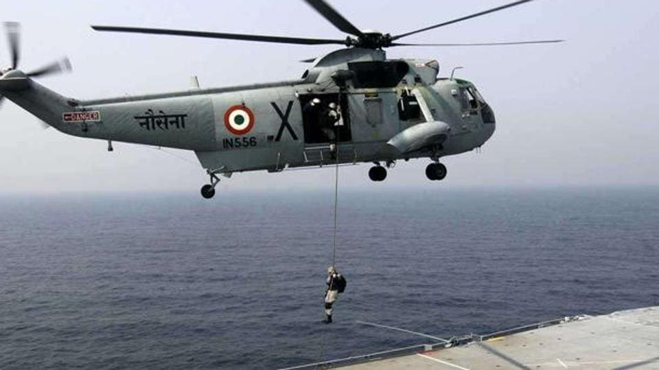 indian navy,helicopters,defence ministry