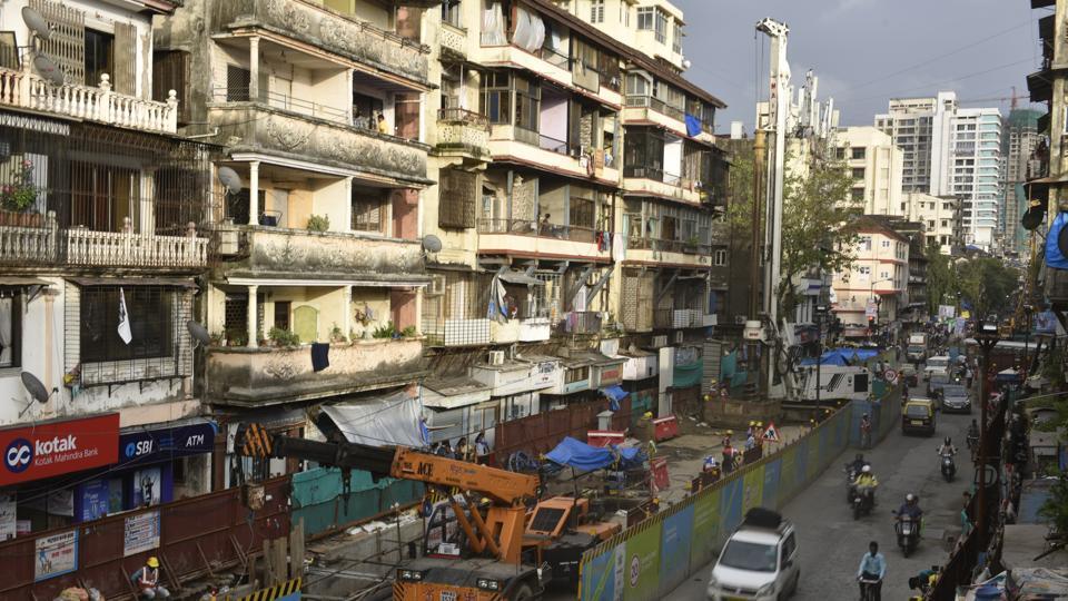 Mumbai,Metro,south Mumbai