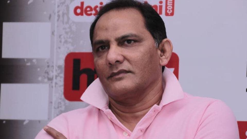 Mohammad Azharuddin,Goa,Ranji