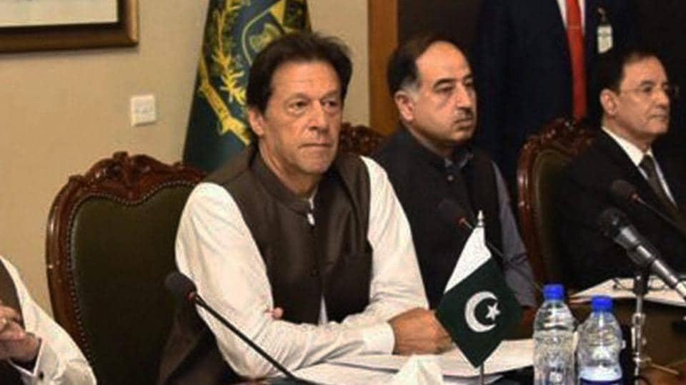 Imran Khan,Imran Khan Cabinet,Pakistan