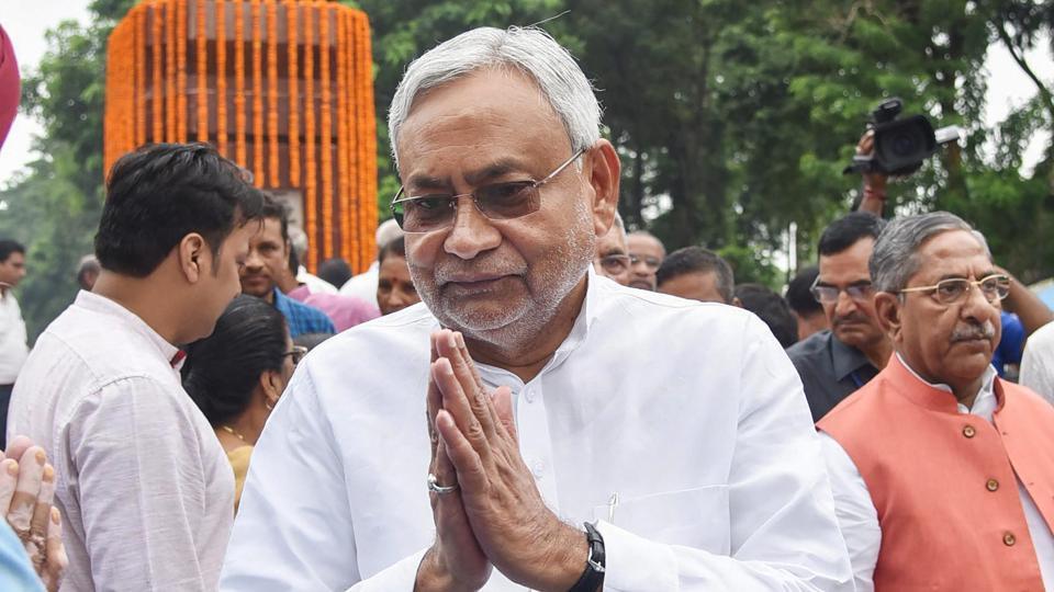 Mandal,Bihar,Nitish Kumar