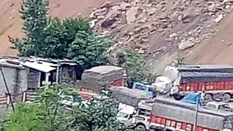 Jammu-Srinagar Highway,Jammu Srinagar highway,Jammu-Srinagar NH