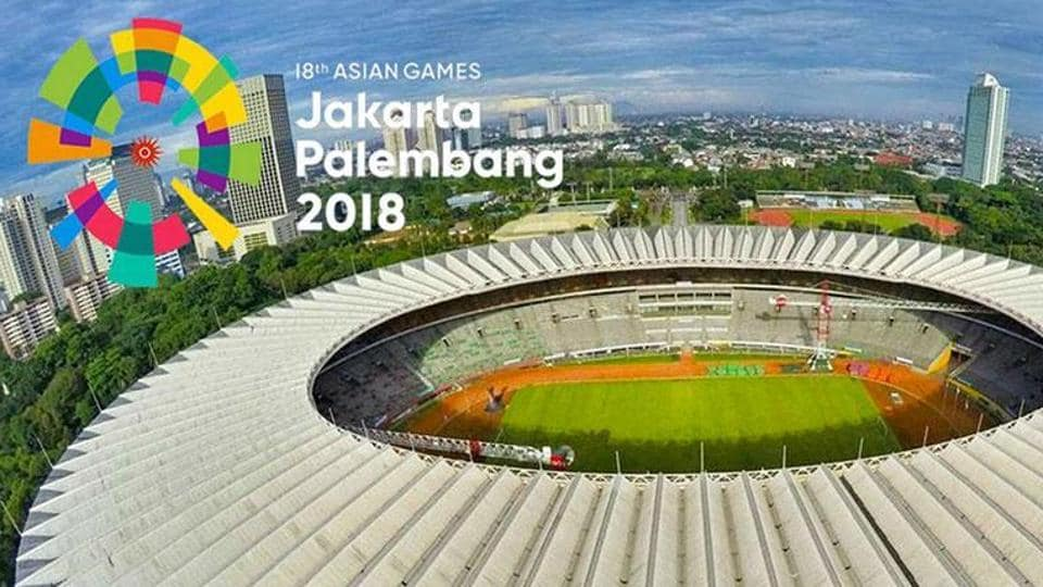 Asian Games 2018,asian Games,table Tennis