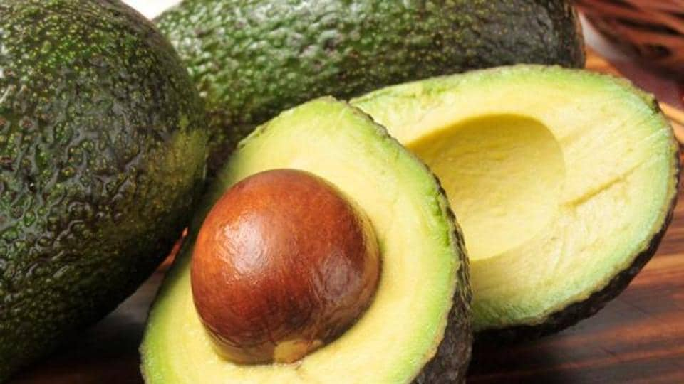 Avocados are rich in monounsaturated fatty acids which can reduce rates of ovulatory infertility. (SHUTTERSTOCK)