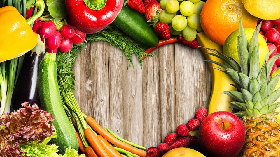 Heart,Heart health,Diet