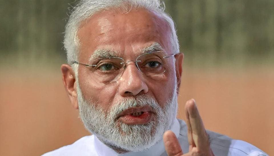 Prime Minister Narendra Modi's comments, in his monthly 'Mann Ki Baat' radio address, come in the backdrop of chief election commissioner Om Prakash Rawat ruling out the possibility of holding simultaneous assembly and parliamentary elections.
