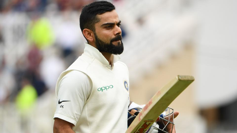 India vs England,Michael Vaughan,Virat Kohli