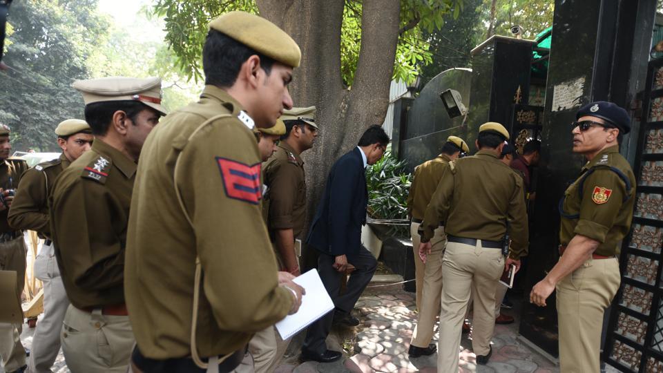 Chief Secretary assault,Delhi,Kejriwal