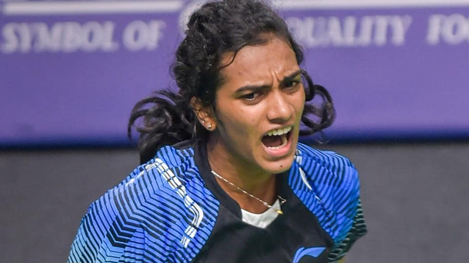 Asian Games 2018,Asian games,PV Sindhu