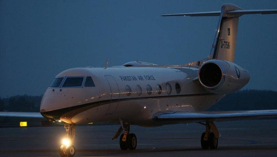 Pakistan airport,VIPs Pakistan,Imran Khan