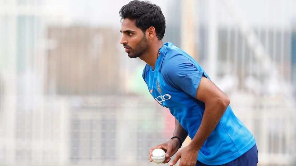 Bhuvaneshwar Kumar fit, to play for Ind A in quadrangular series