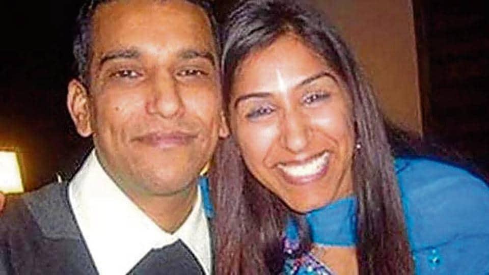 NRI murder,Amritsar,London