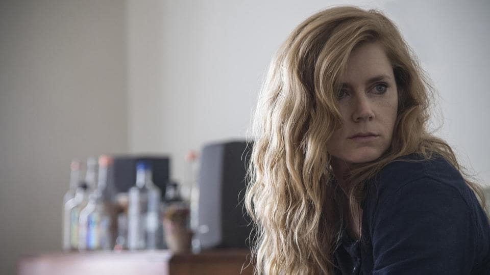 Sharp Objects,Sharp Objects Review,Sharp Objects HBO