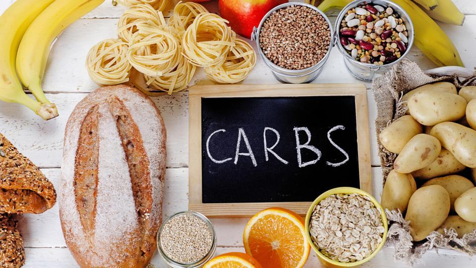Carbs Are Not Bad,Are Carbs Unhealthy,Carbs Lead To Weight Gain