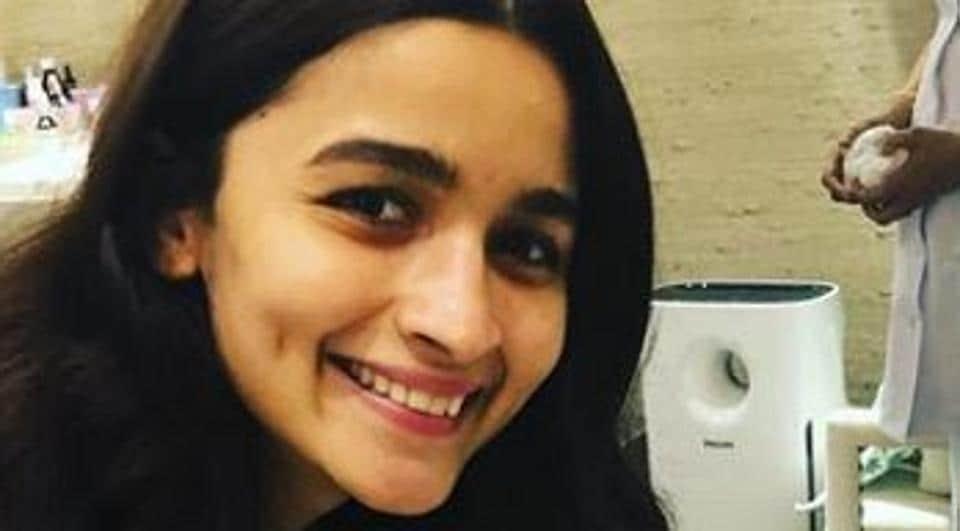 Alia Bhatt considers KaranJohar her mentor in Bollywood.