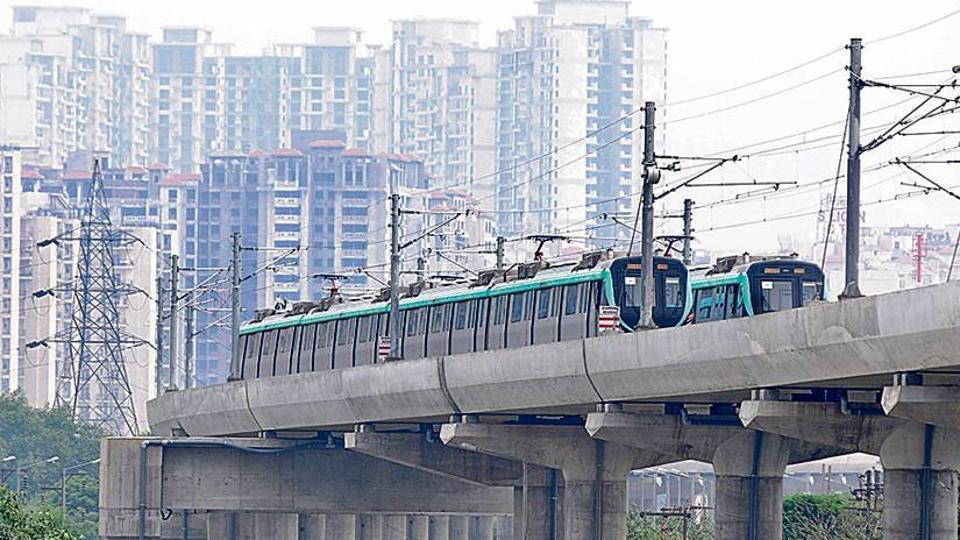 Noida,Metro,Feeder