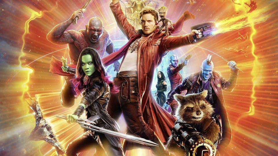 Marvel,Guardians of the Galaxy Vol 3,Guardians of the Galaxy
