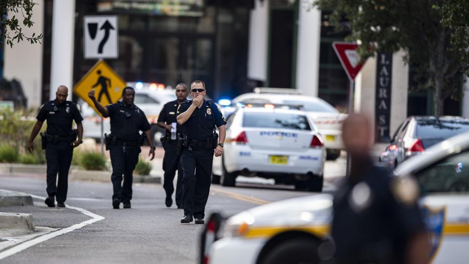 Jacksonville,Florida,Mass shooting