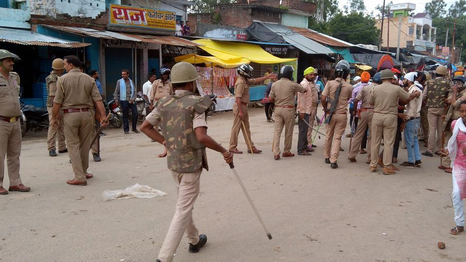 Internet services suspended in UP's Shahjahanpur after