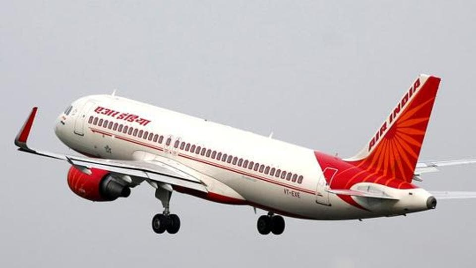 Senior airline officials said the accused is a senior pilot who had been promoted to a managerial post.