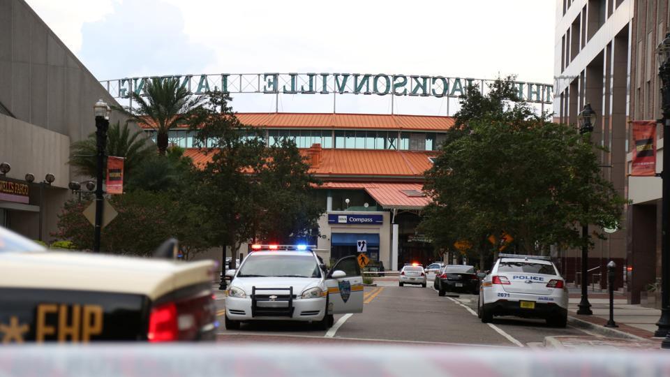 Florida Shooting,Game,Community