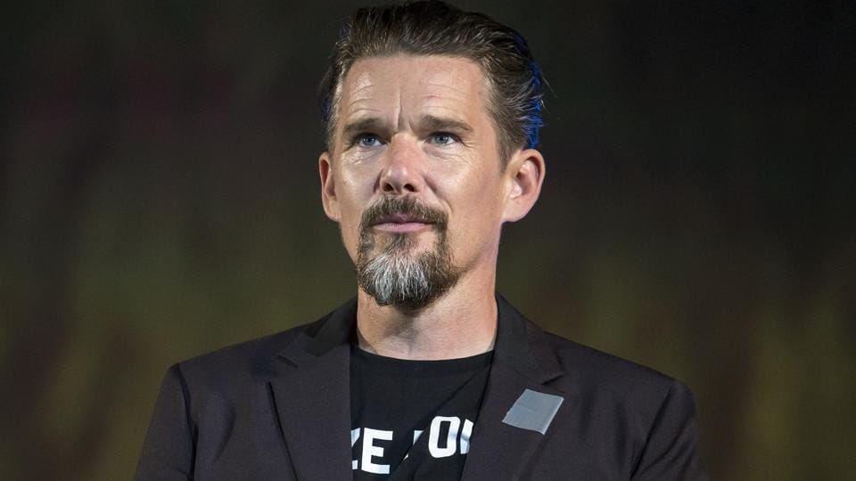 Ethan Hawke criticises Logan, says its not a great movie