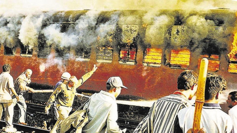 Godhra,Gujarat riots,Godhra train burning
