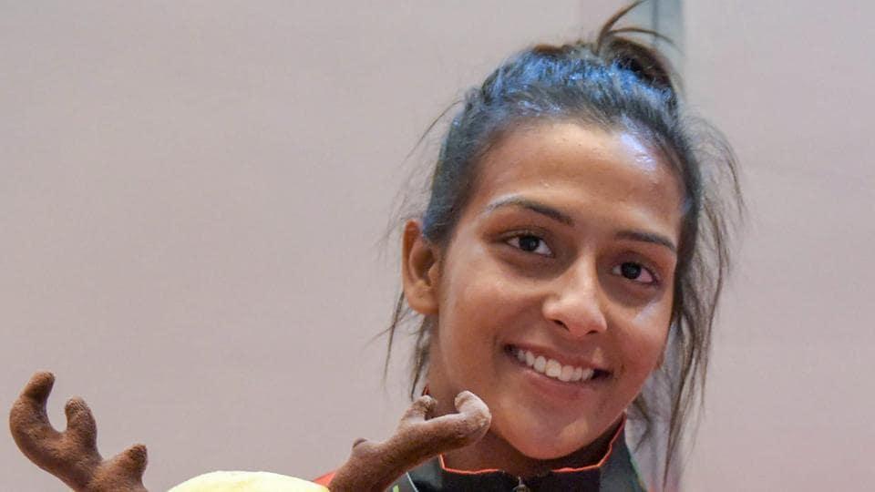 Asian Games 2018,Kurash,Pincky Balhara