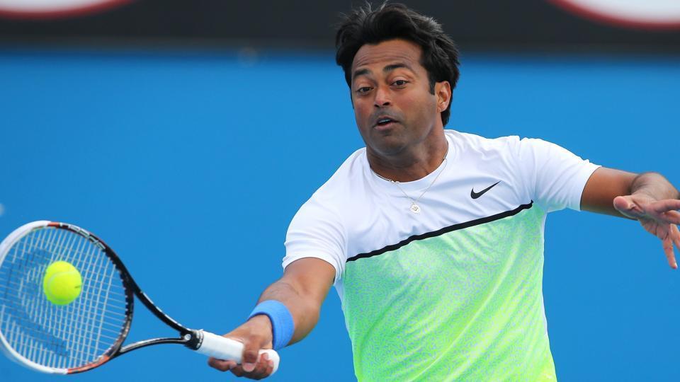 Leander Paes,Davis Cup,Rohan Bopanna