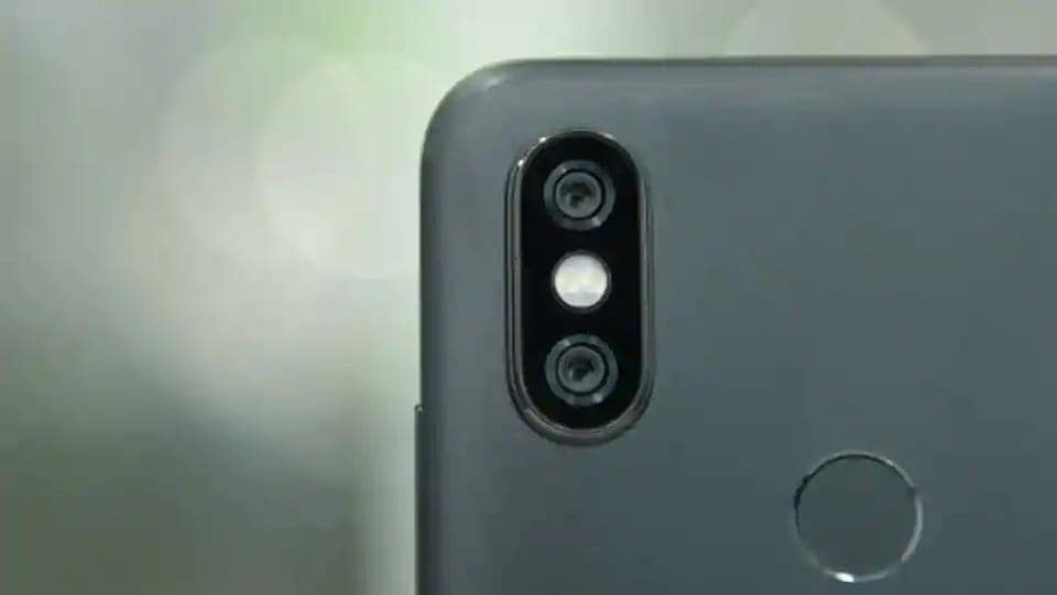 Xiaomi Mi A2,Xiaomi Redmi Note 5 Pro,Nokia 6 2018