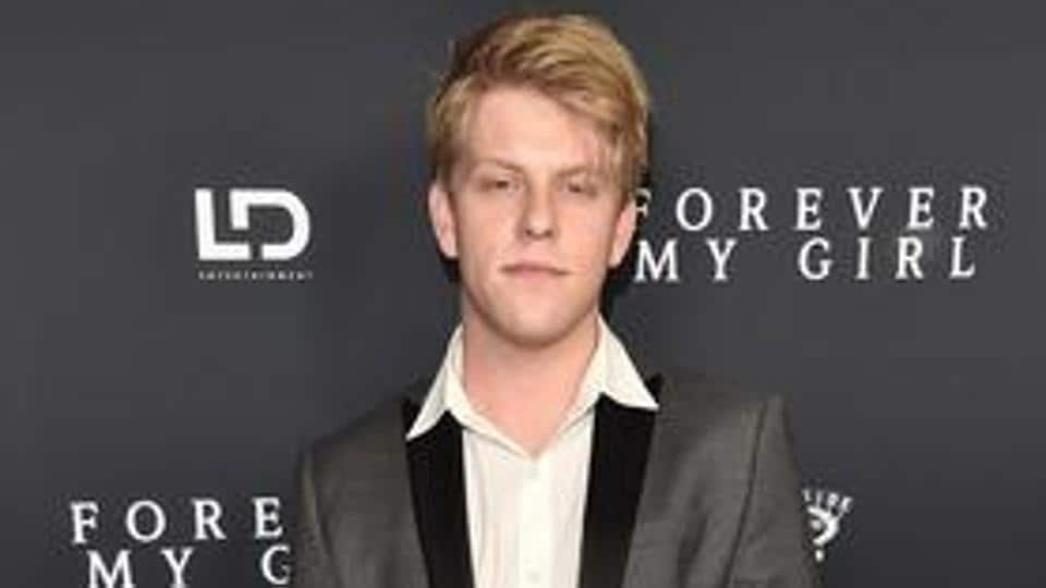 Jackson Odell dies of a drug overdose; he was 20.