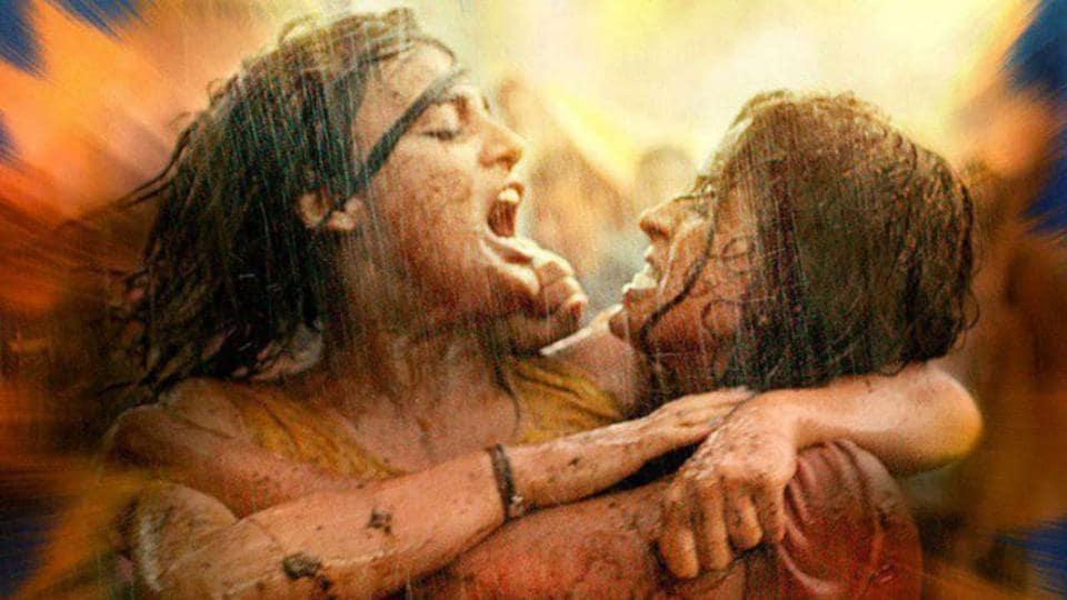 Vishal Bhardwaj's Pathaaka is set to release on September 28.