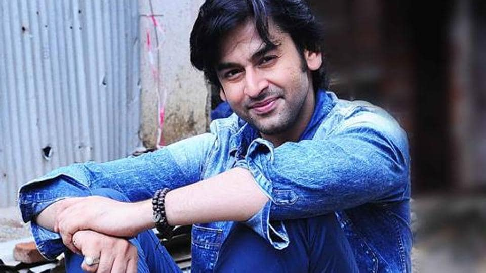 Shashank Vyas, best known for his work on television, was seen in a small role in the film Tees Maar Khan.