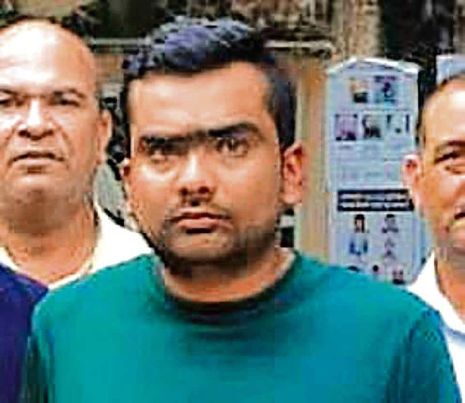 The Delhi Police's crime branch on Saturday arrested Vikas Singh, a gangster from Bihar wanted for the abduction of Nepalese businessman Suresh Kedia from Birgunj in Nepal in 2016.