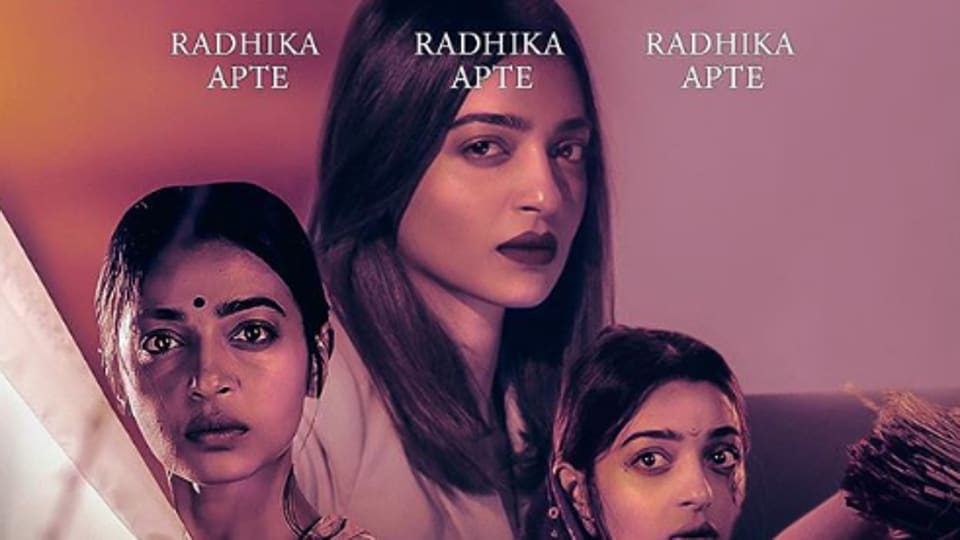 Lust Stories,Sacred Games,Ghoul