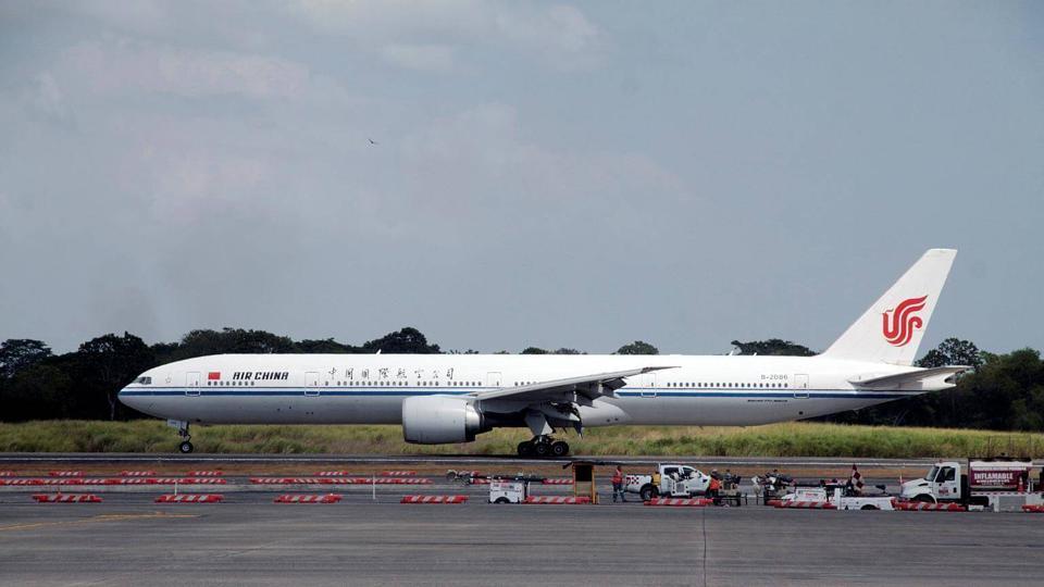 China,Chinese passenger plane,Hainan Airlines