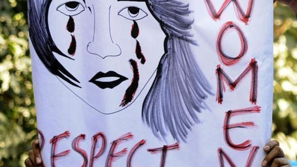 A 17-year-old girl was allegedly sexually harassed by a youth, who also tore her clothes, when she was going to a shop in Muzaffarnagar, police said on Tuesday.
