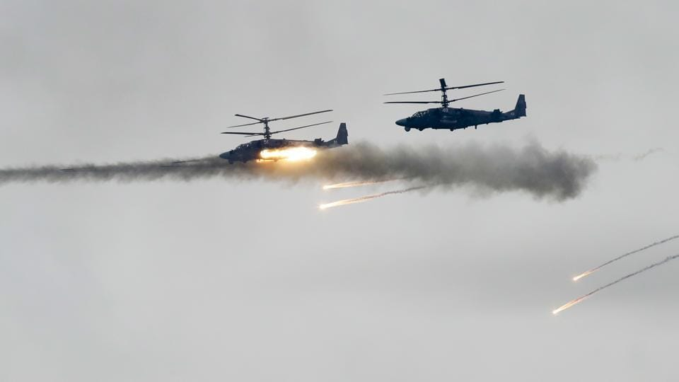 Russia,Military drill,War games